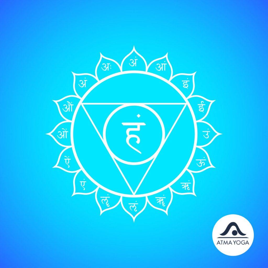 vishudda quinto chakra