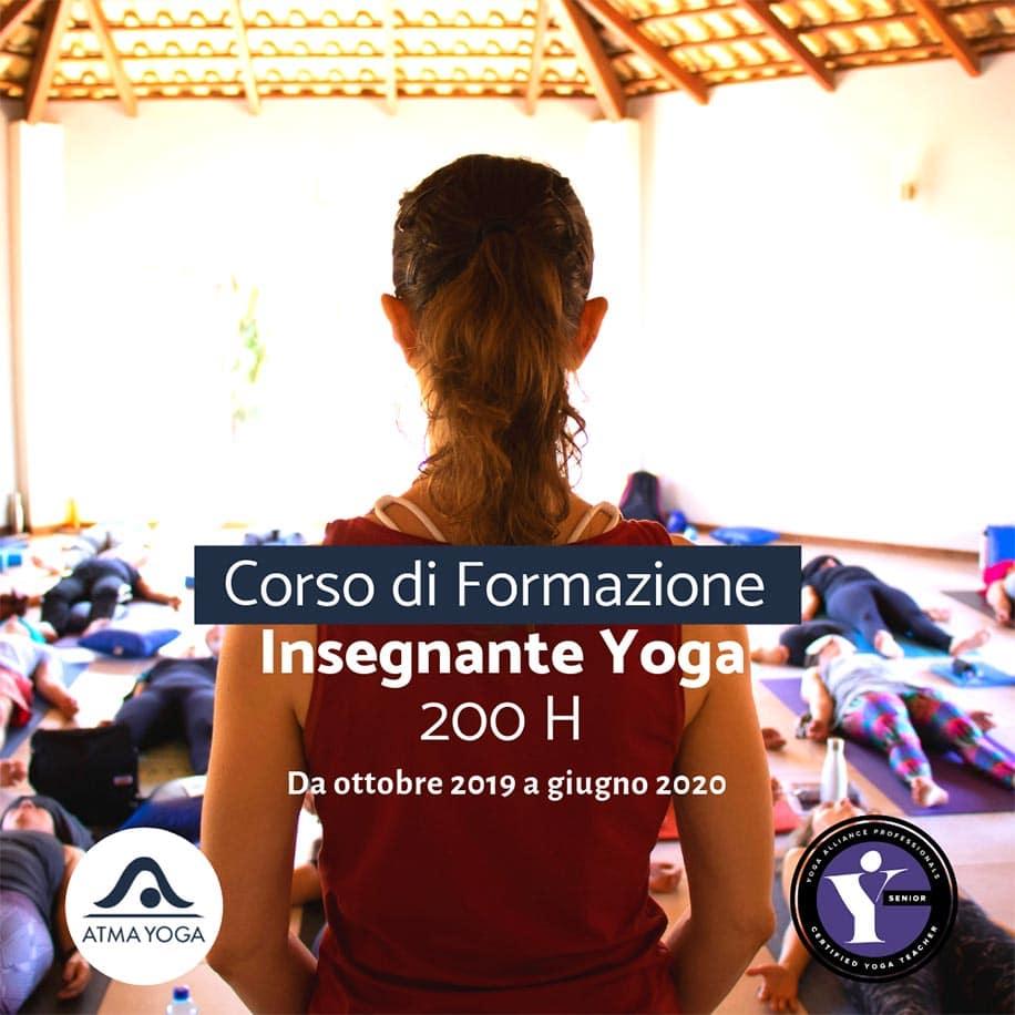 insegnare-yoga