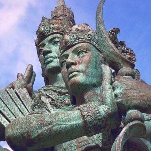Arjuna Krishna