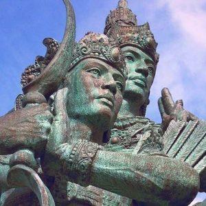 Arjuna Krishna2